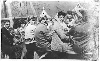 Hram în Parohia Bălan, jud. Harghita – 1979
