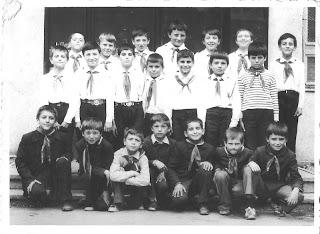 Școala generală, Bălan 1982