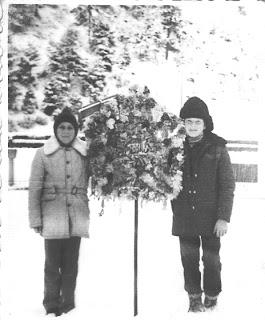 Cu steaua de Crăciun – 1983