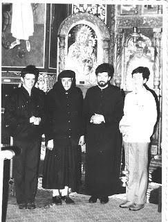 Bălan, jud. Harghita – 1988