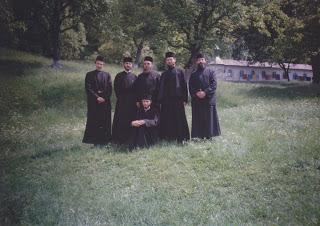 Manastirea Nicula…!
