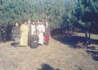 "Mânăstirea ""Sfânta Treime"" Soporu de Câmpie, jud. Cluj"