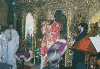 Ierusalim: Asezamantul Romanesc…!