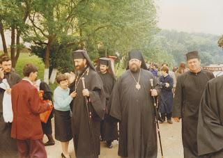 Ziua Crucii, PS. Abel din Polonia, Manastirea Nicula…!