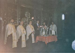Absolvirea Facultatii de Teologie Ortodoxa Cluj-Napoca!