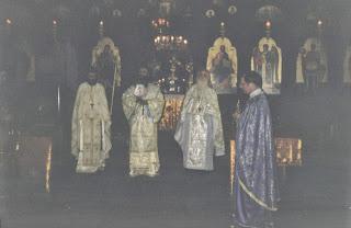 Congresul Arhiepiscopiei Ortodoxe Romane a celor doua Americi, Windsor-Canada, Catedrala Sfantul Gheorghe …!