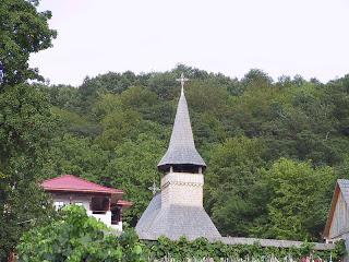 Mânăstirea Nicula, Hram – 2003