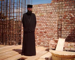 Manastirea Nicula – 25.05.2004