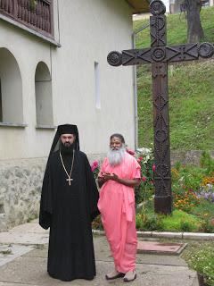 Manastirea Nicula – 04.08.2005