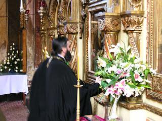 Proclamarea înființării Mitropoliei Clujului, Albei, Crișanei și Maramureșului – 24.03.2006