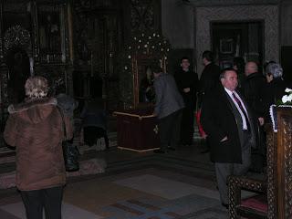 Proclamarea înființării Mitropoliei Clujului, Albei, Crișanei și Maramureșului – 26.03.2006