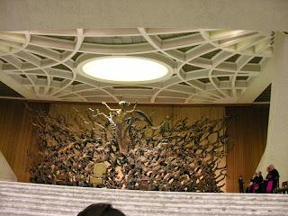 Roma, Vatican…! 14 – 15.02.2007
