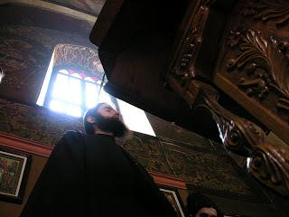 Manastirea Nicula – 09.03.2007