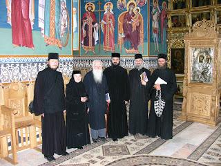 Mânăstirea Neamțului…!