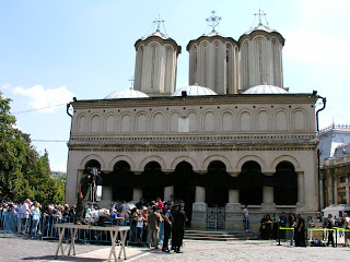 Inmormantarea PF. Patriarh Teoctist al Romaniei…!
