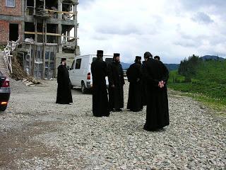 Pelerinaj, Parastas, Iași – 2008