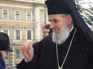 Slujire la Catedrala Mitropolitana Cluj-Napoca…!