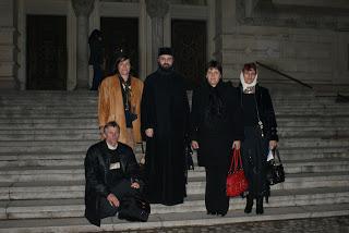 Credincioși din Novaci-Gorj în vizită la Catedrala Mitropolitană din Cluj-Napoca și la Mânăstirea Nicula…!