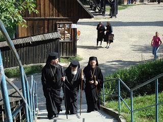 Mânăstirea Nicula, Sfântul Ilie – 2009