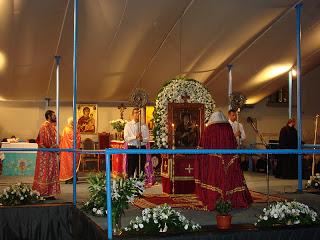 Mânăstirea Nicula – hram 2009