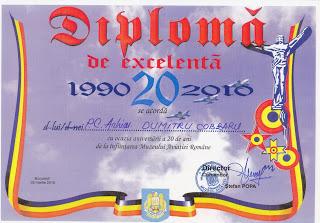 20 de ani de la infiintarea Muzeului Aviatiei Romane