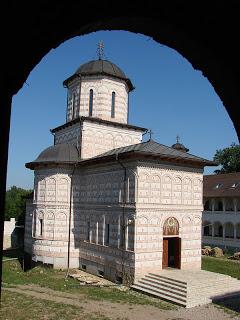 """Mânăstirea """"Mihai Vodă"""" Turda – 09.08.2011"""