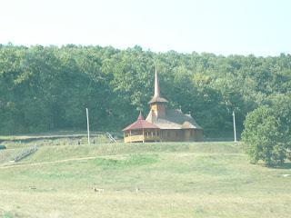Manastirea Cristorel, jud. Cluj…!