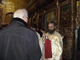 Sfantul Apostol Andrei – 2011