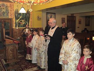 Duminica după Botezul Domnului, Șimleu Silvaniei, Zalău și Sânmihaiu Almașului – 08.01.2012