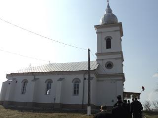 Hramul Mitropoliei Clujului – vizite…! – 24.03.2012