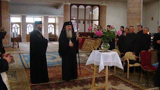 Conferință cu preoții Protopopiatului Gherla…!