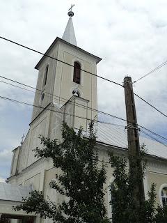Parohia Cetan, jud. Cluj