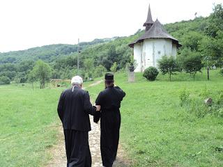 """Mânăstirea """"Ștefan Vodă"""" Vad, jud. Cluj"""