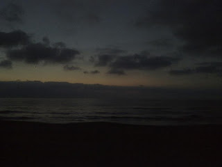 Alicante – San Juan…!