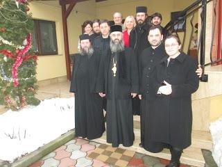 La Familia Fodor din Gherla…!
