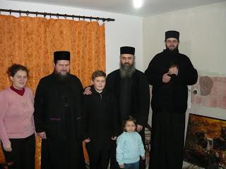 La Familia Cerces, Rascruci, jud. Cluj…!