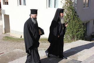Canonul Sfantului Andrei Cretanul, Manastirea Floresti, jud. Cluj…!