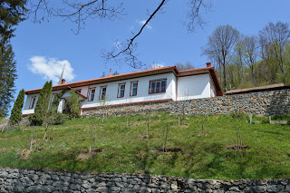 Manastirea Ciucea…!