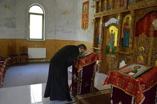 Manastirea Baisoara…!
