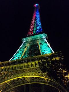 Paris, Franta…!
