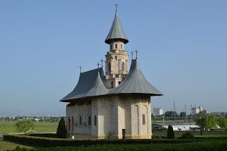 Pelerinaj: Manastirea Vladiceni, Catedrala Mitropolitana Iasi, Manastirea Sfanta Cuv. Teodora – Codrii Pascanilor…!