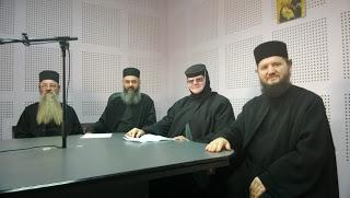 Radio Renasterea: Marturii din Viata Monahala cu Manastirea Floresti…!