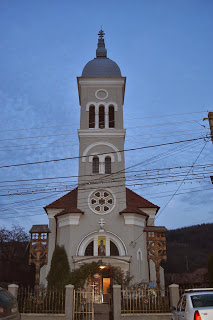 Seara duhovniceasca, Parohia Ortodoxa Somesu Rece, jud. Cluj