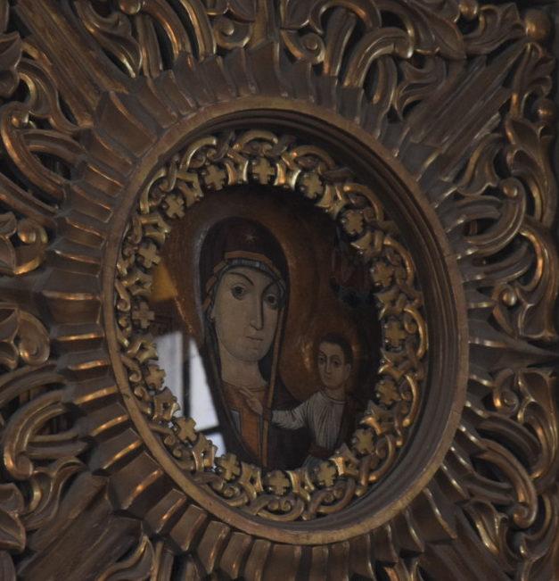 Soborul Maicii Domnului, a 2-a zi de Craciun, Manastirea Nicula