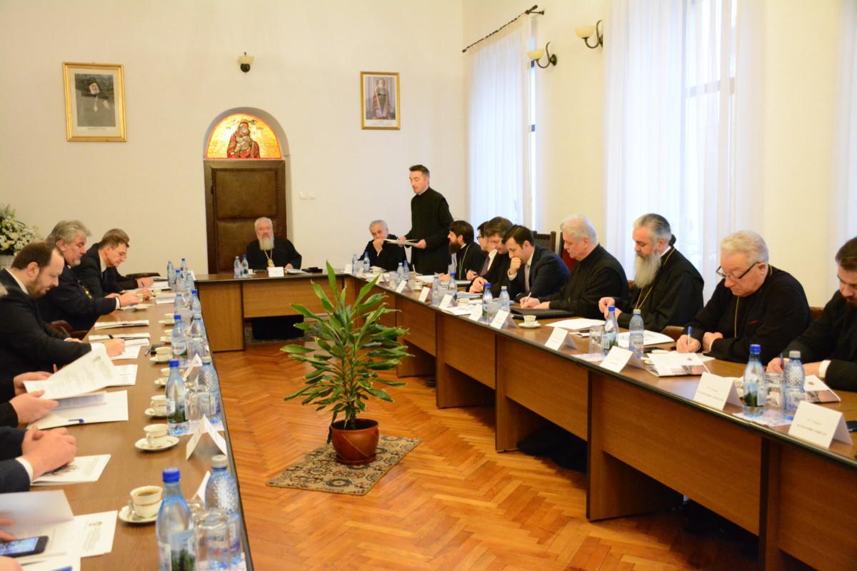 Adunarea Eparhiala a Arhiepiscopiei Vadului, Feleacului si Clujului