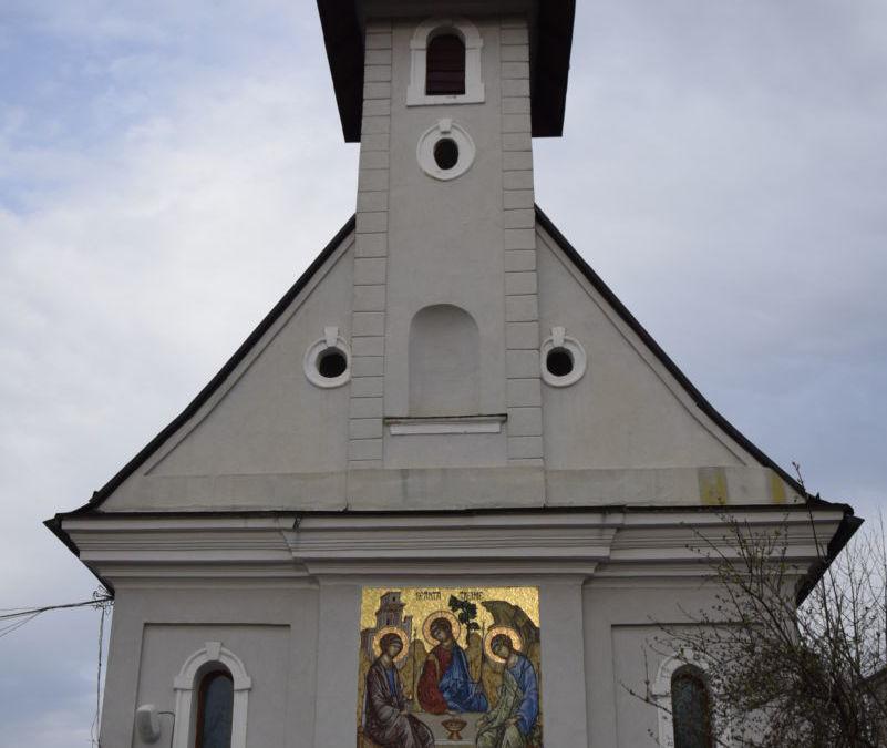 "Parohia ""Sfanta Treime"" Cluj-Napoca"