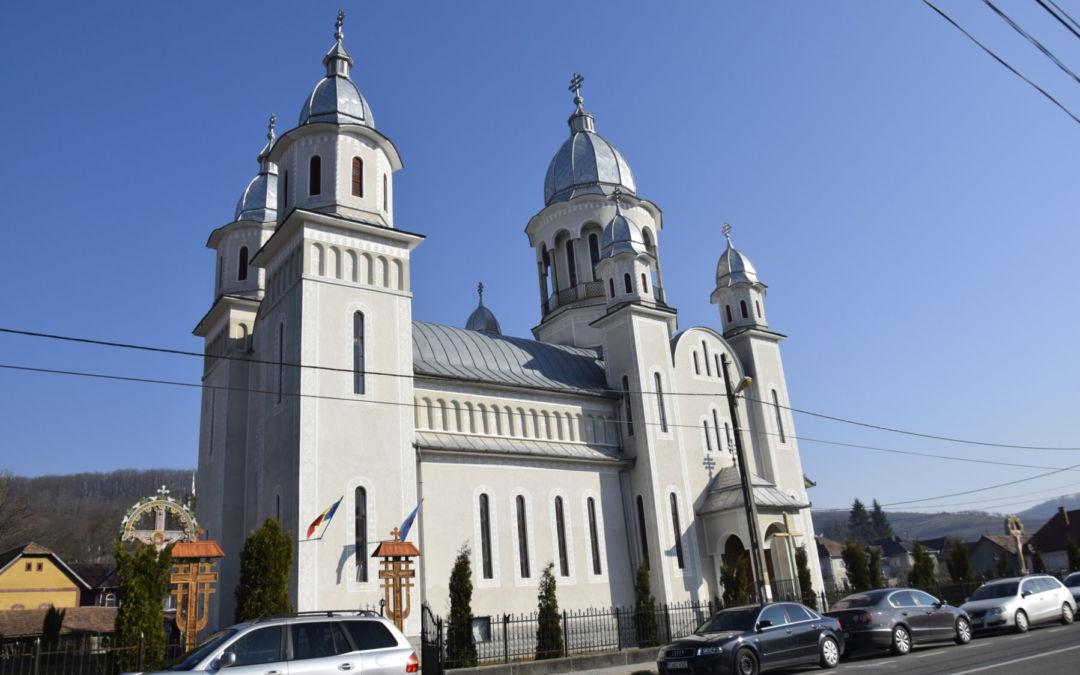 Duminica a treia din Postul Pastilor, Parohia Somcutu Mic, Cluj