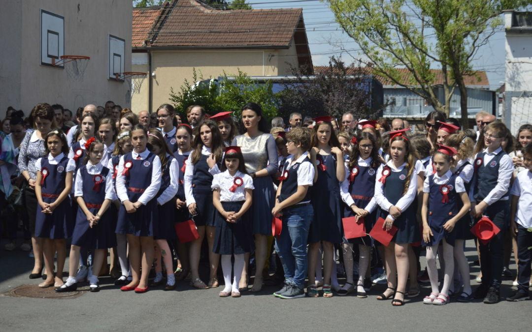 Festivitate absolvire, Seminarul Teologic Ortodox Cluj-Napoca