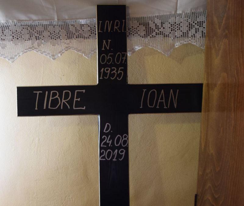 Trisaghion Ioan Tibre