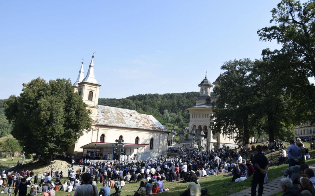 Nasterea Maicii Domnului, Manastirea Nicula, Cluj